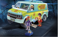 SCOOBY-DOO! Mystery Machine