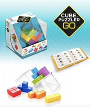 Load image into Gallery viewer, Cube Puzzler GO