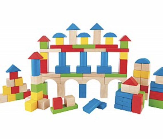 Build Up and Away Blocks