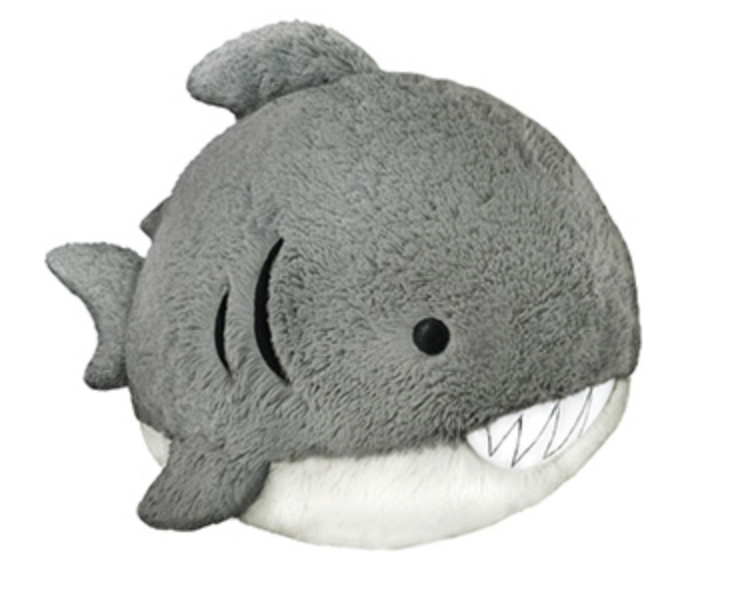 Squishable Great White Shark