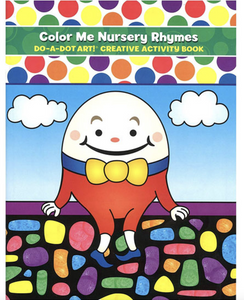 Dot Nursery Rhymes