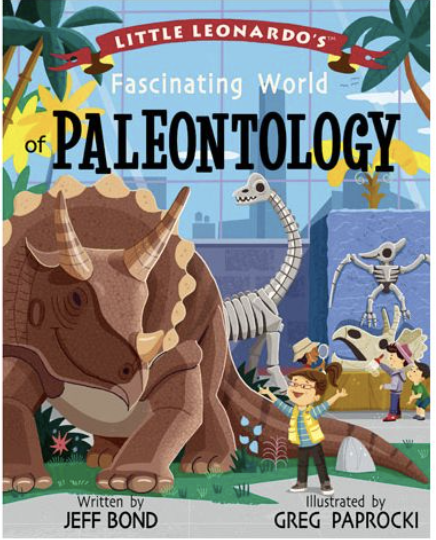 Fascinating World of Palentology