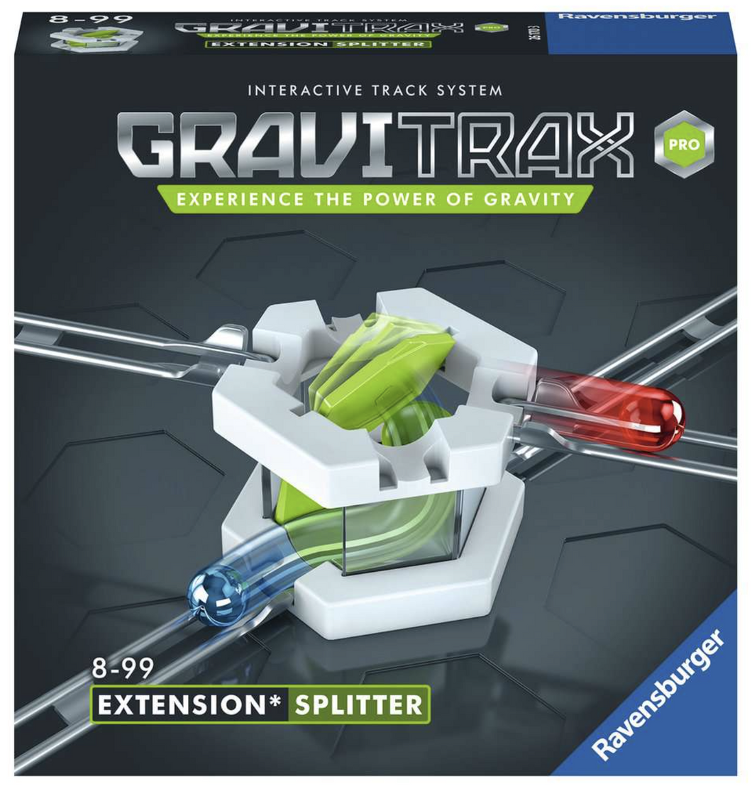 GraviTrax Pro Add-On Splitter