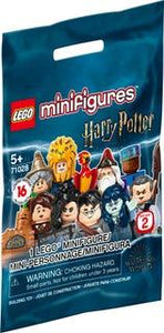 Lego Harry Potter Mini Figures Series 2