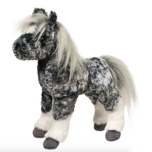 Majestic Gray Dapple Foal