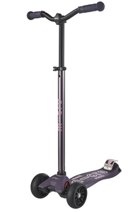 Micro Maxi Deluxe Pro Scooter: Purple