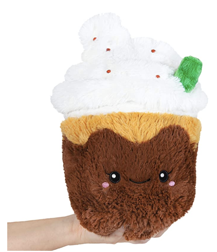 Mini Squishable Iced Coffee