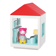 Myland Play House: Living