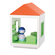 Myland Play House: Sleeping