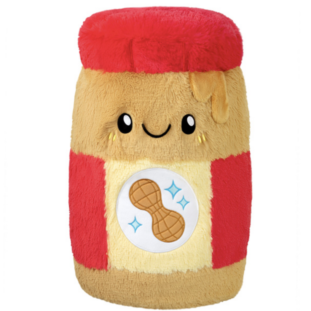 Comfort Food Peanut Butter Squishable