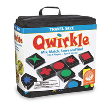 Load image into Gallery viewer, Qwirkle: Travel Edition
