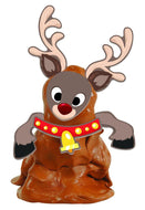 Reindeer Dream Scented Thinking Putty