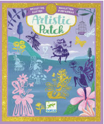 Fairyland Artistic Patch