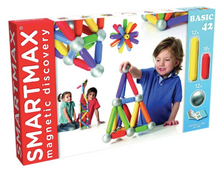 Load image into Gallery viewer, SmartMax: Start XL (42 Piece Set)