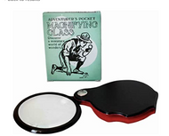 Junior Adventurer's Magnifying Glass