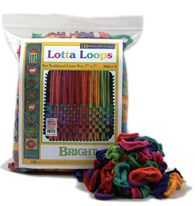 Lotta Loops: Brights