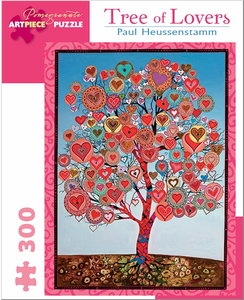 Tree of Lovers 300-piece