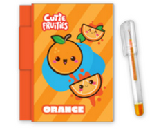 Load image into Gallery viewer, Cutie Fruities Sketch