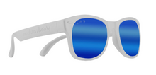 Load image into Gallery viewer, Ro-Sham-Bo Junior Color-Changing Mirrored Sunglasses: Optimus