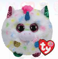 TY Puffies: Harmonie the Unicorn