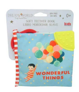 The Wonderful Things You Will Be Soft Book