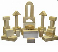Innovator Block Set 28 pc