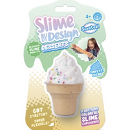 Slime by Design Ice Cream Cone