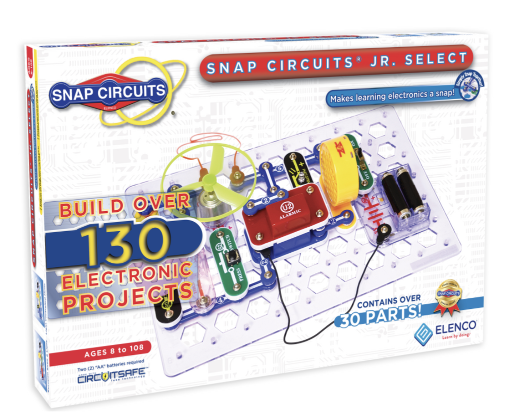 Snap Circuits: Jr. Select
