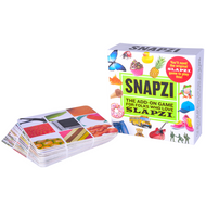 Snapzi: The Add-On Game For Folks Who Love Slapzi