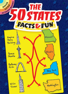 The 50 States Facts and Fun