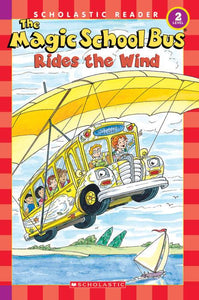 The Magic School Bus Rides The Wind