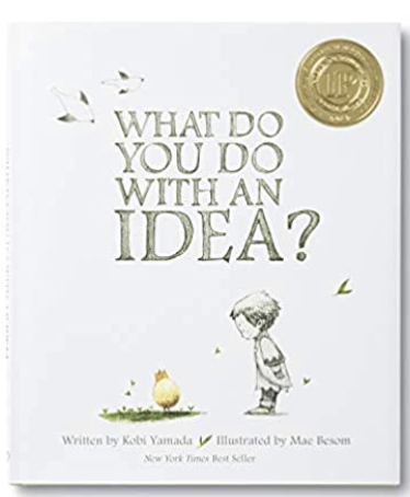 What Do You Do With Idea?