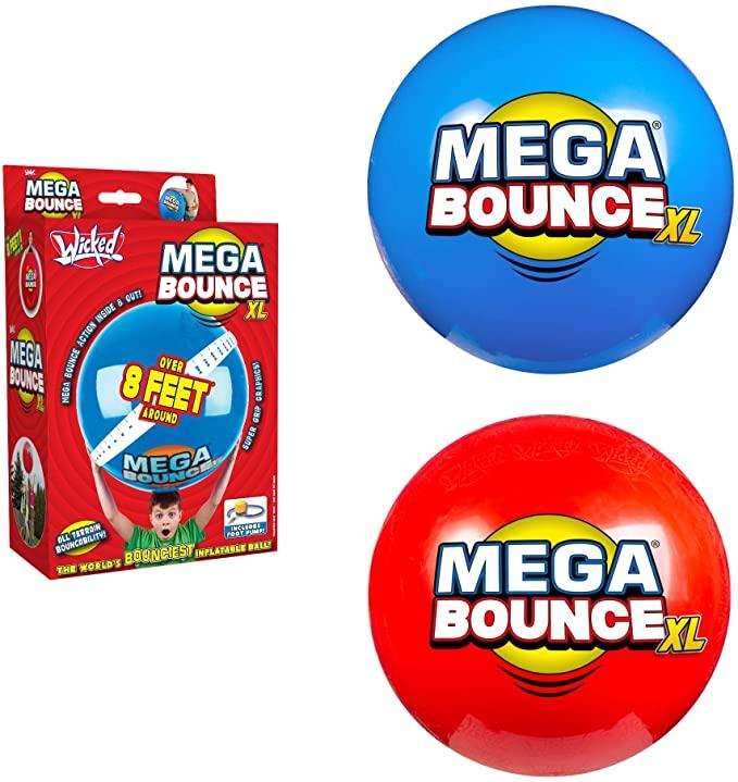 Wicked Mega Bounce XL
