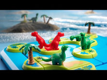 Load and play video in Gallery viewer, Dinosaur Mystic Islands