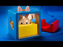 Load and play video in Gallery viewer, Bunny Peek a Boo