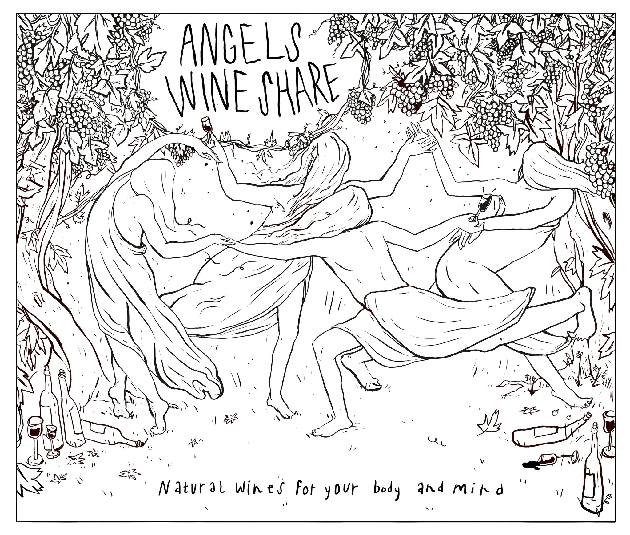 Angels Wine Share