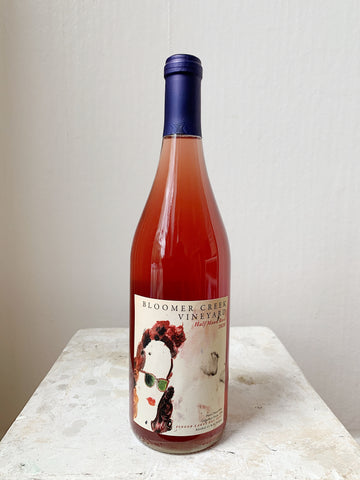 Bloomer Creek 'Half Moon Rosé' 2020