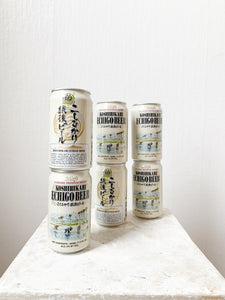 6-Pack of Echigo Rice Beer