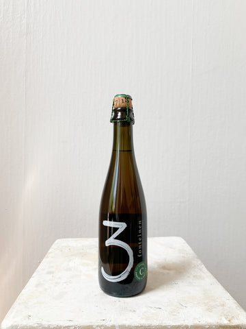 3 Fonteinen 'Armand & Gaston'