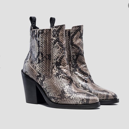 Replay Stiefeletten