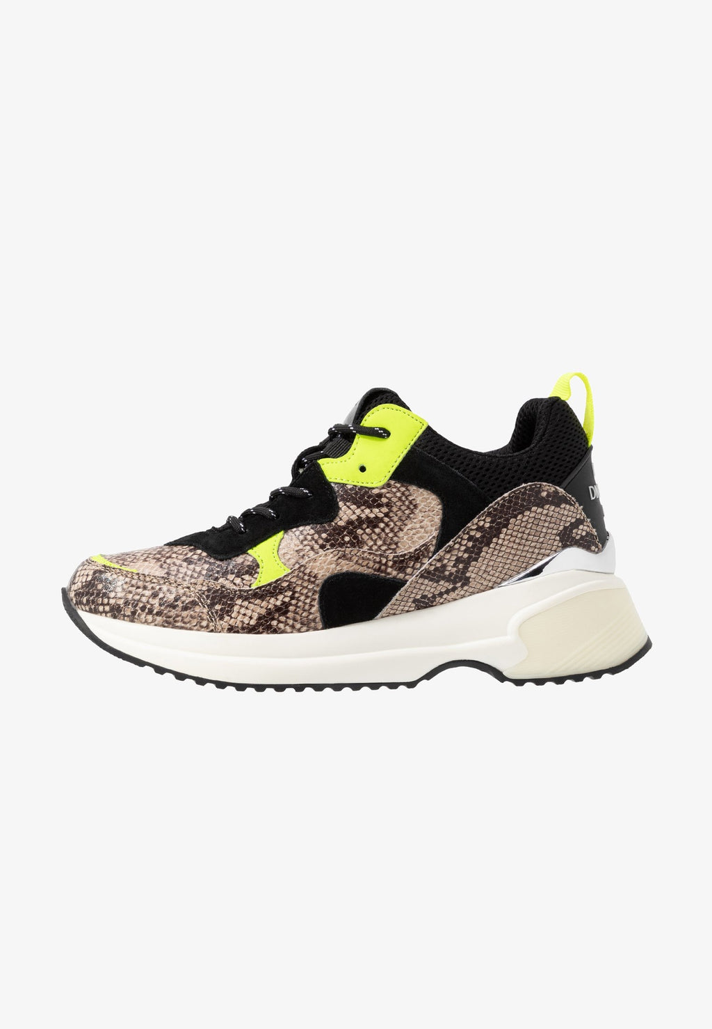 REPLAY Sneakers Snakeprint