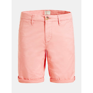 GUESS Short Myron dusty salmon