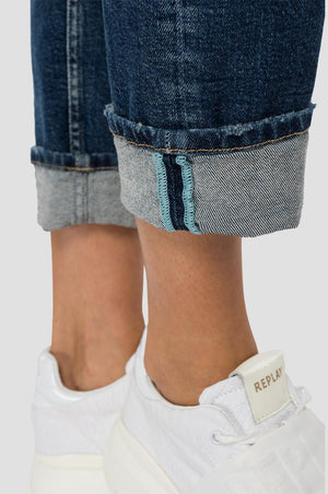 REPLAY BOY FIT JEANS MARTY ROSE LABEL