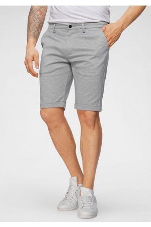 REPLAY SHORT grau M9763
