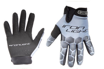 Iron Light Gloves