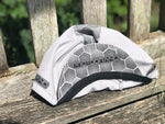 Cycling Cap Light Grey