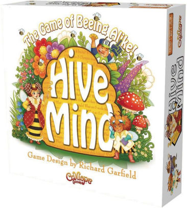 Hive Mind | Davis Cards & Games