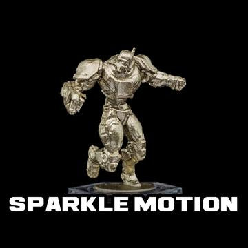 Sparkle Motion Metallic Acrylic Paint | Davis Cards & Games