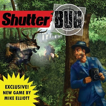 Shutter Bug | Davis Cards & Games