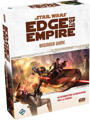 Star Wars Roleplaying: Edge of the Empire: Beginner Game | Davis Cards & Games
